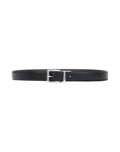 4360c814584c Polo Ralph Lauren Leather Belt With Reversible Buckle - Leather Belt ...