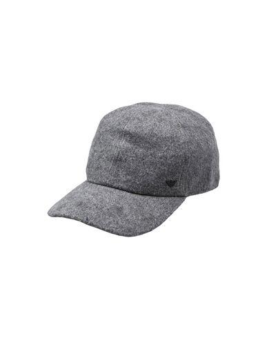 Emporio Armani Hat - Men Emporio Armani Hats online on YOOX Estonia ... ae96e6db261