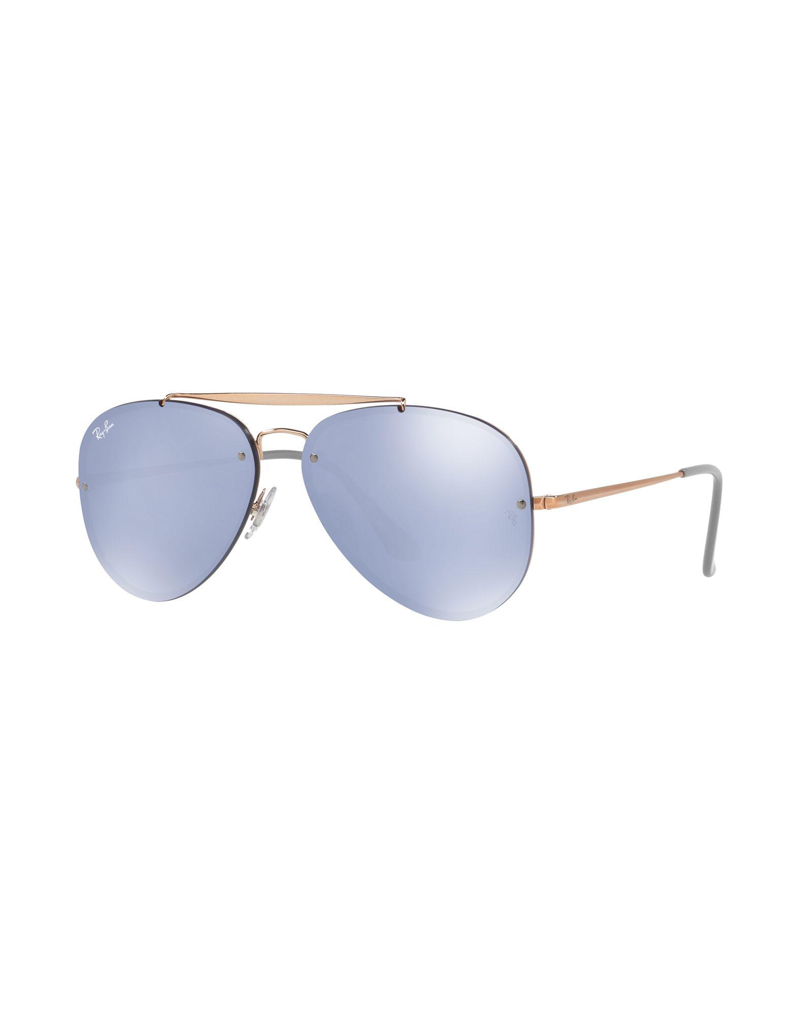 Occhiali Da Sole Ray-Ban Rb3584n - Uomo - Acquista online su