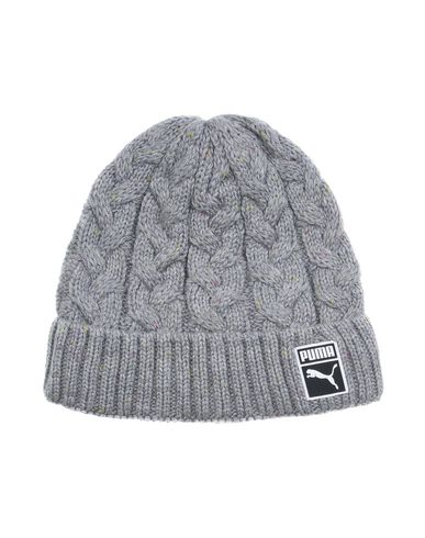Puma Archive Female Fold Beanie - Hat - Women Puma Hats online on ... fd20038acf1