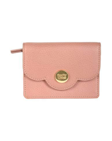 See By Chloé Polina Multiple Purse - Wallet - Women See By Chloé ... f392a1c99b0