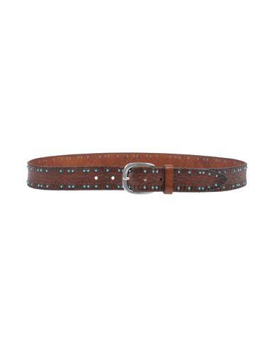 ORCIANI - Cintura in pelle