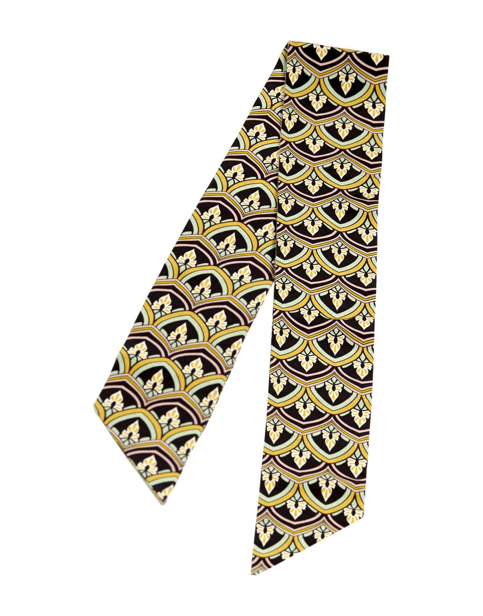 Accessorio Per Capelli Ca&Lou Capri Green & Yellow - Donna - Acquista online su