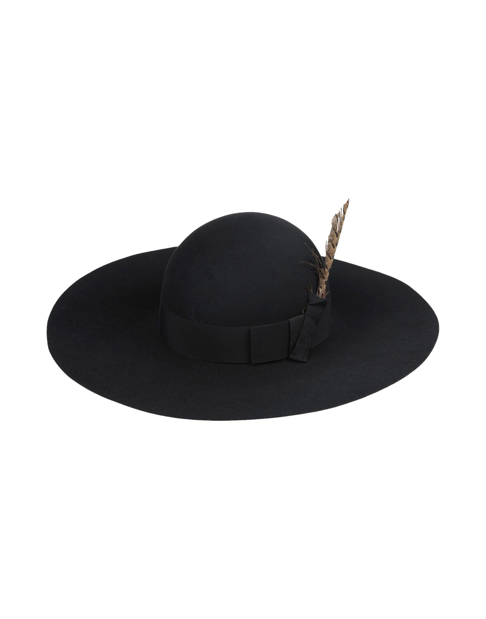 Saint Laurent Hat - Women Saint Laurent Hats online on YOOX Belgium ... 71fc34b67961