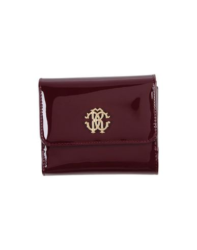 Roberto Cavalli Wallet Women Wallets Online On Yoox United States 46555528