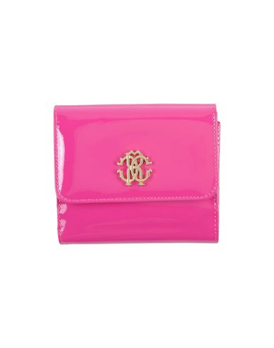 Roberto Cavalli Wallet   Small Leather Goods by Roberto Cavalli