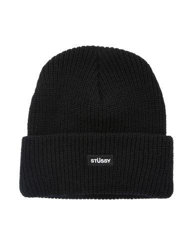 Stussy Watch Fa17 Cap Beanie - Hat - Men Stussy Hats online on YOOX United  States - 46555574 3c84aef28f1