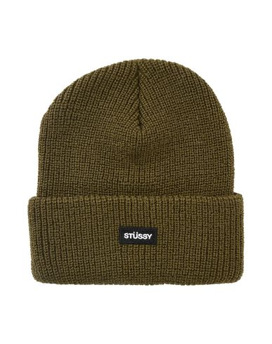 Stussy Watch Fa17 Cap Beanie - Hat - Men Stussy Hats online on YOOX ... a42f74bc021