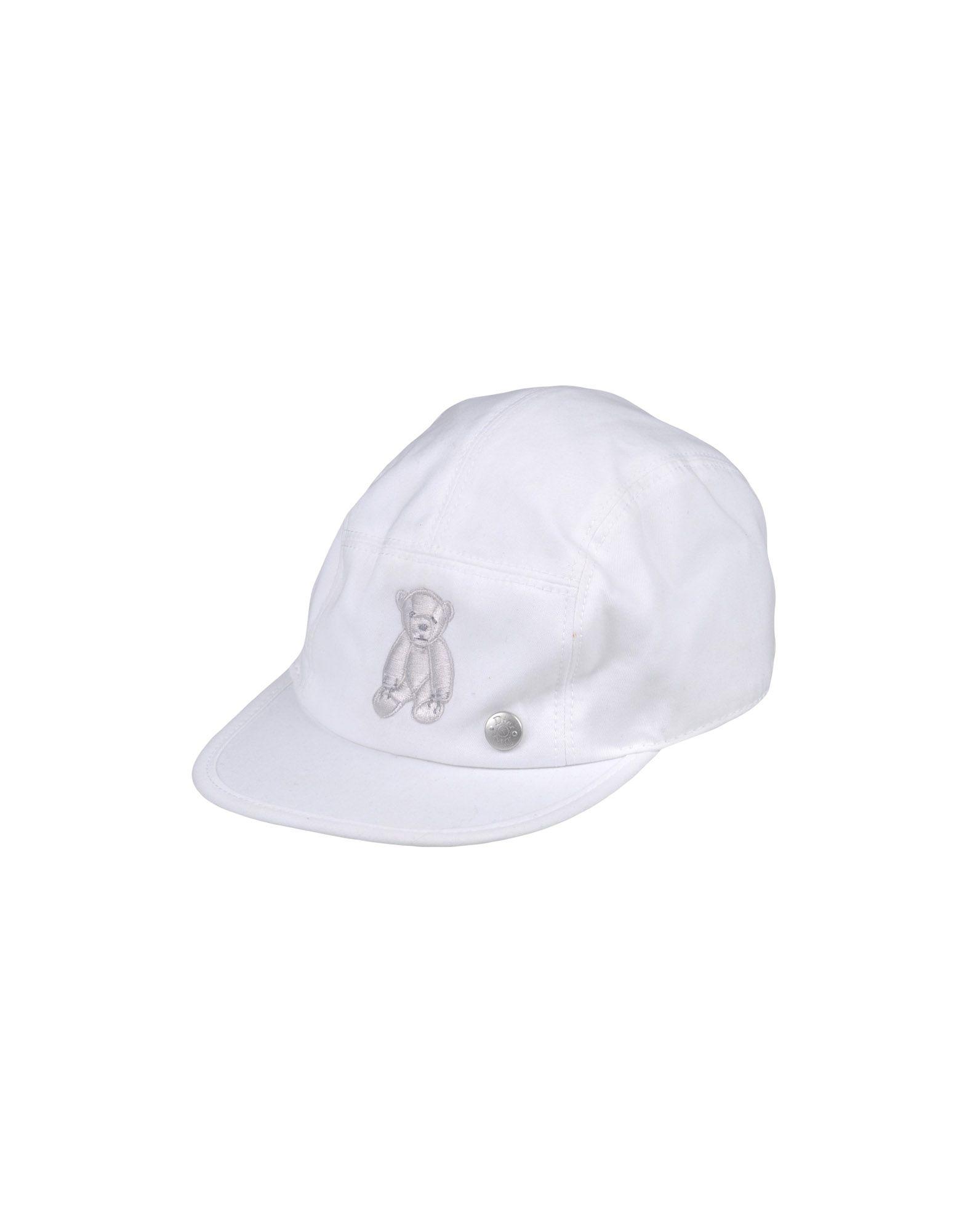 Baby Dior Hat Boy 0-24 months online on YOOX United States 9e36f227db6
