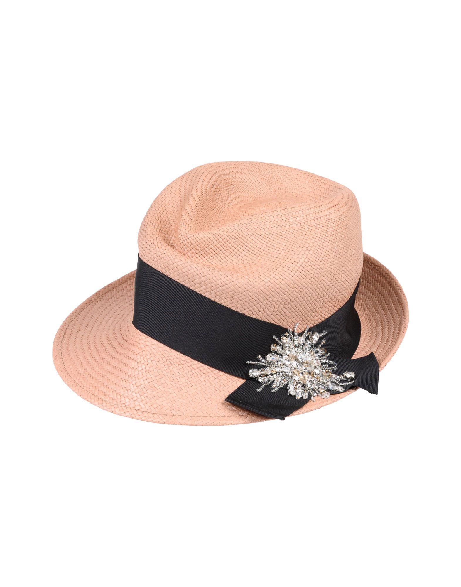 Cappello Brunello Cucinelli Donna - Acquista online su