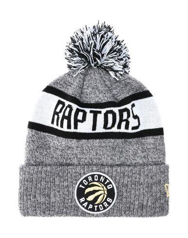New Era Nba Marl Knit Toronto Raptors - Hat - Men New Era Hats ... b164373e807d