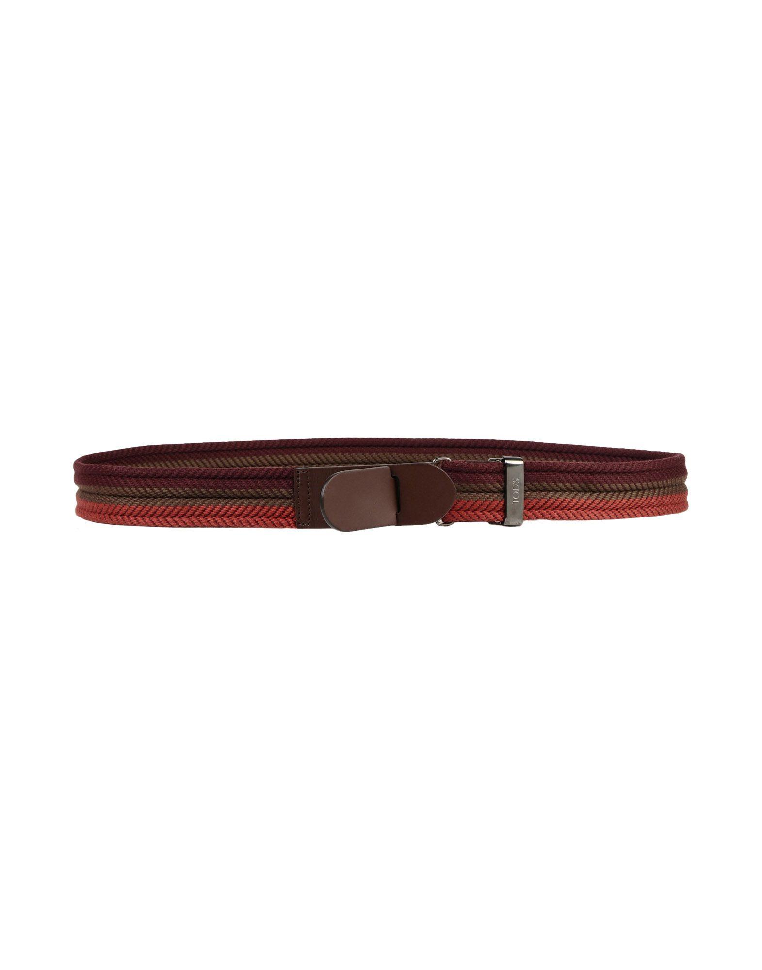 Small Leather Goods - Belts Roda CAZNhFfiSE