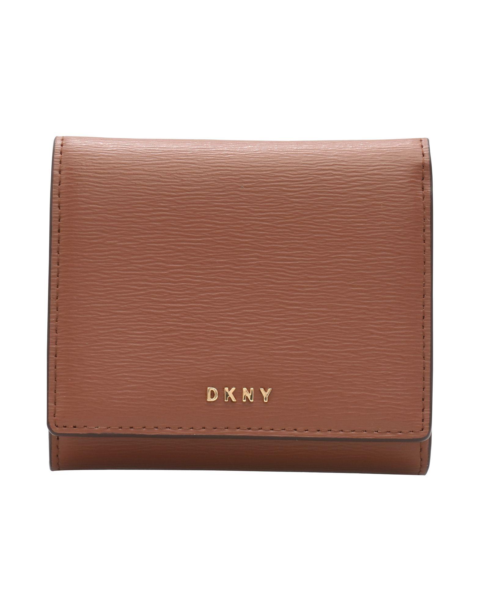 f1c666256975 Dkny Wallet - Women Dkny Wallets online on YOOX Australia - 46557733AC