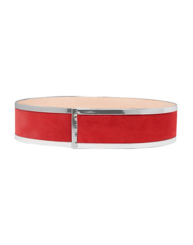 BALMAIN - High-waist belt