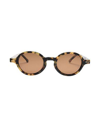KOMONO DAMON - TORTOISE DEMI Gafas de sol