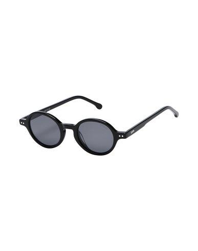 KOMONO DAMON - BLACK Gafas de sol