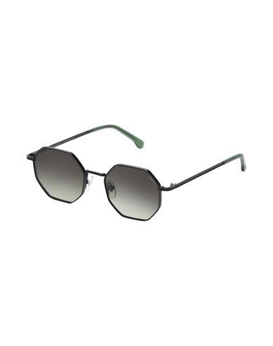 KOMONO MONROE - BLACK GREEN Gafas de sol