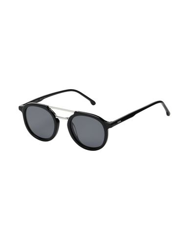 bf0363458b Komono Gilles - Black - Sunglasses - Men Komono Sunglasses online on ...