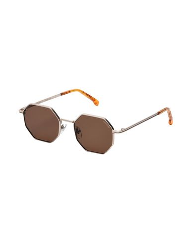 2e61c6c2c4 Komono Monroe - White Gold - Sunglasses - Men Komono Sunglasses ...