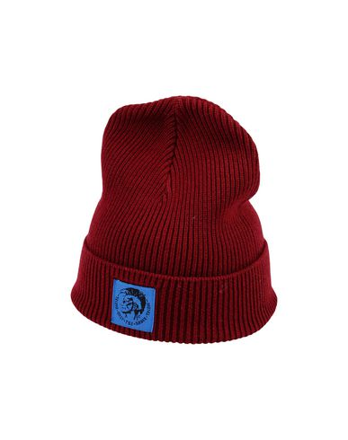 Diesel Hat - Men Diesel Hats online on YOOX Portugal - 46559771PD 0cea36dfe69