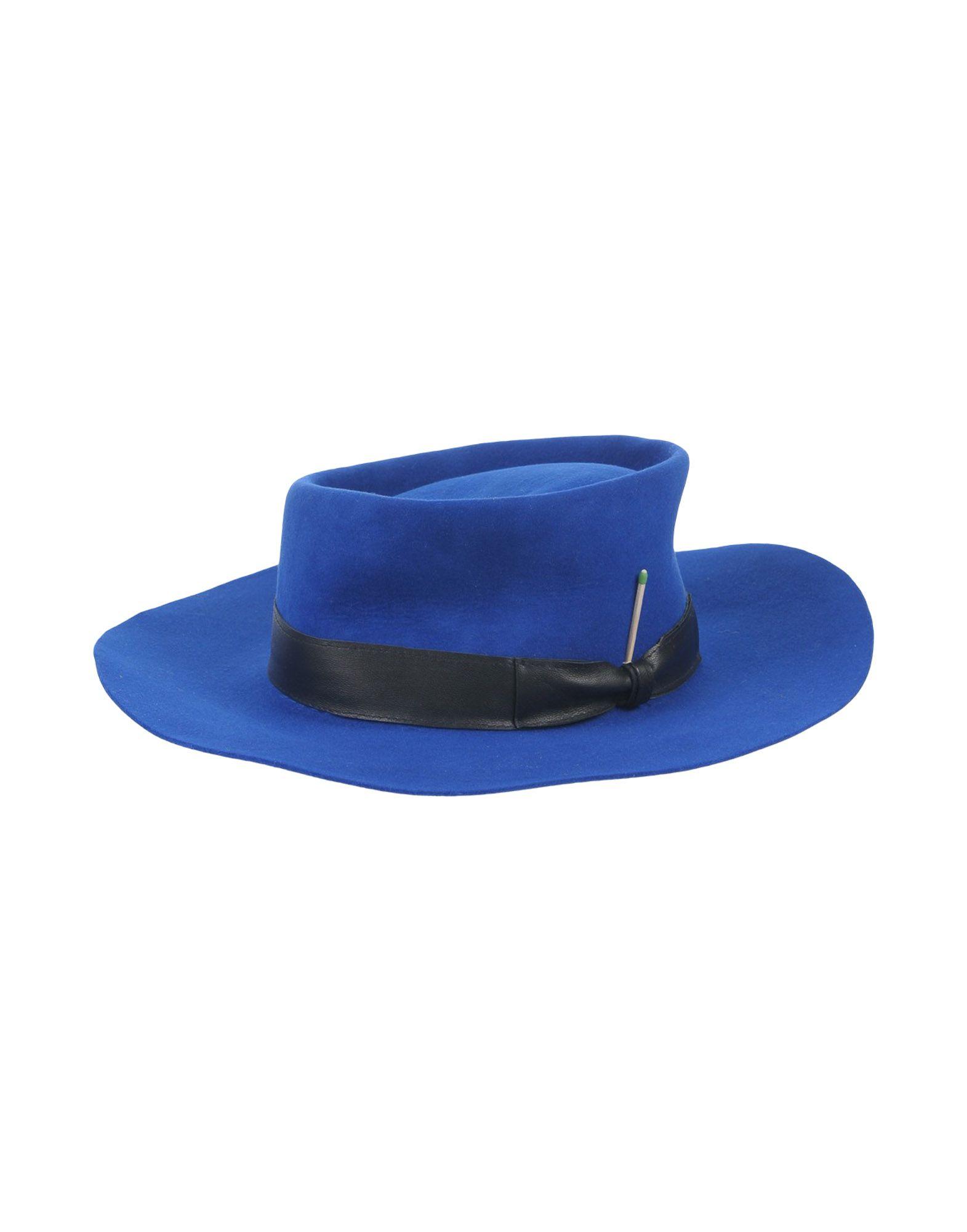 Cappello Nick Fouguet Uomo - Acquista online su