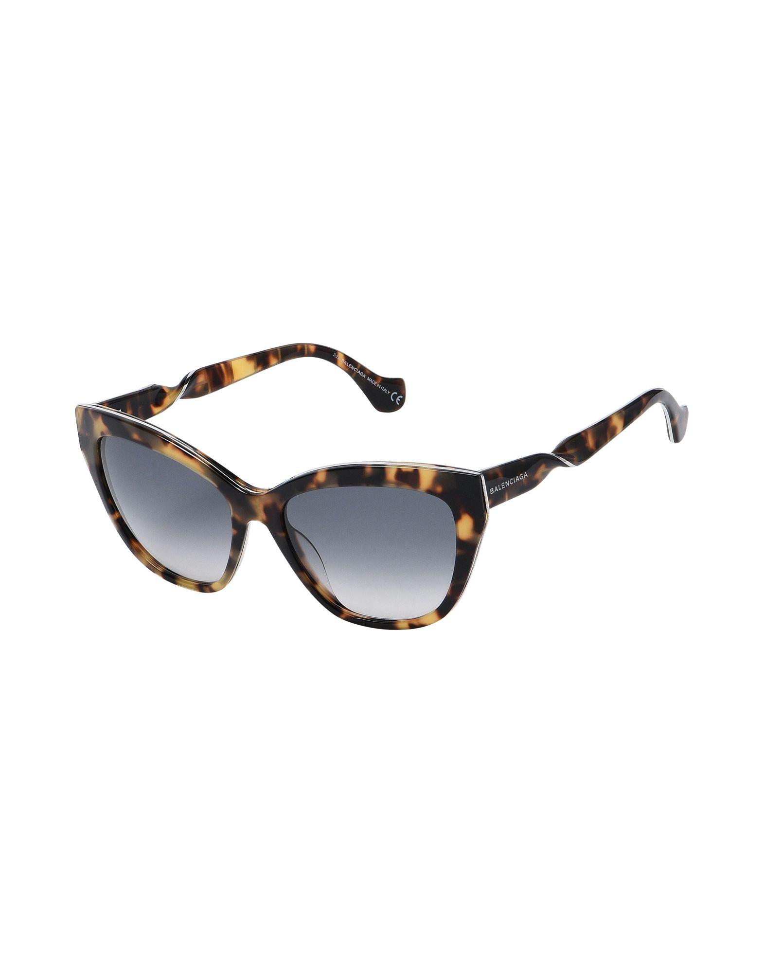 Occhiali Da Sole Balenciaga Donna - Acquista online su