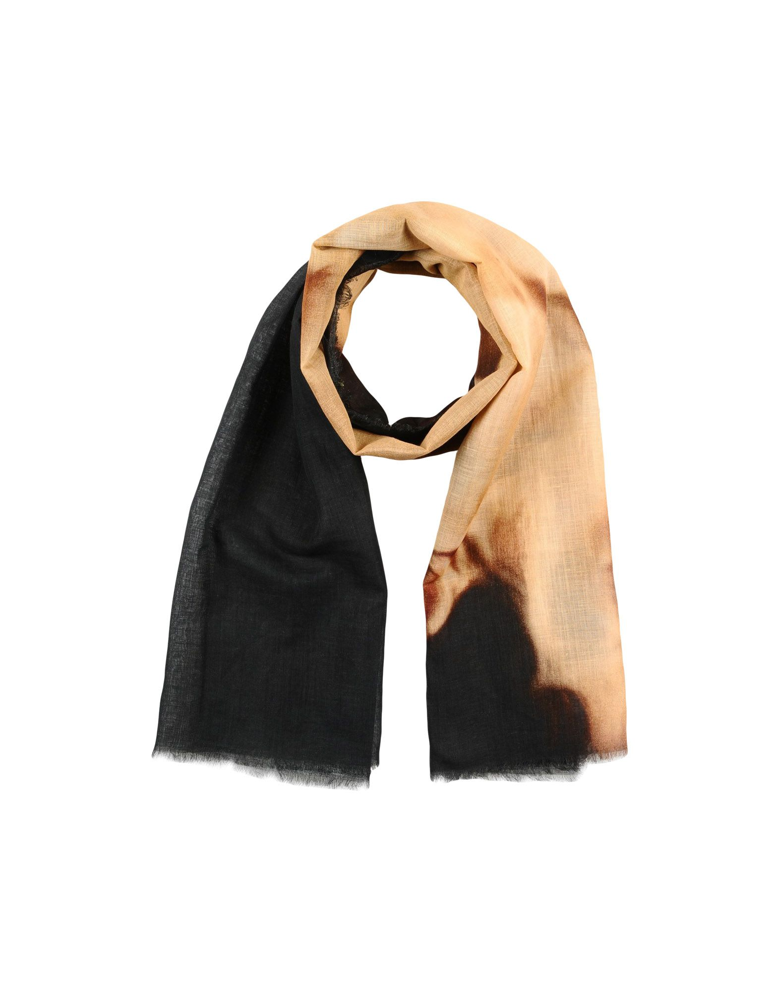 ACCESSORIES - Scarves Title Of Work I2s54OW9