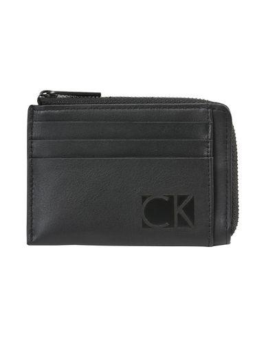 CALVIN KLEIN - Document holder
