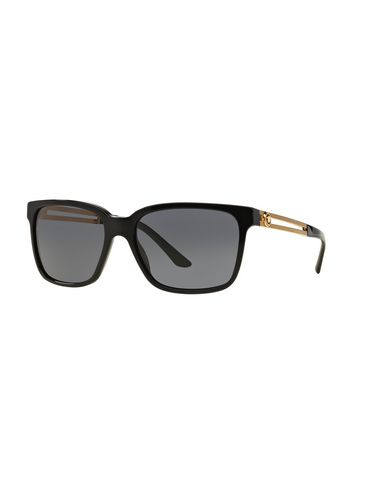 af075bce96a Versace Ve4307 - Sunglasses - Men Versace Sunglasses online on YOOX ...