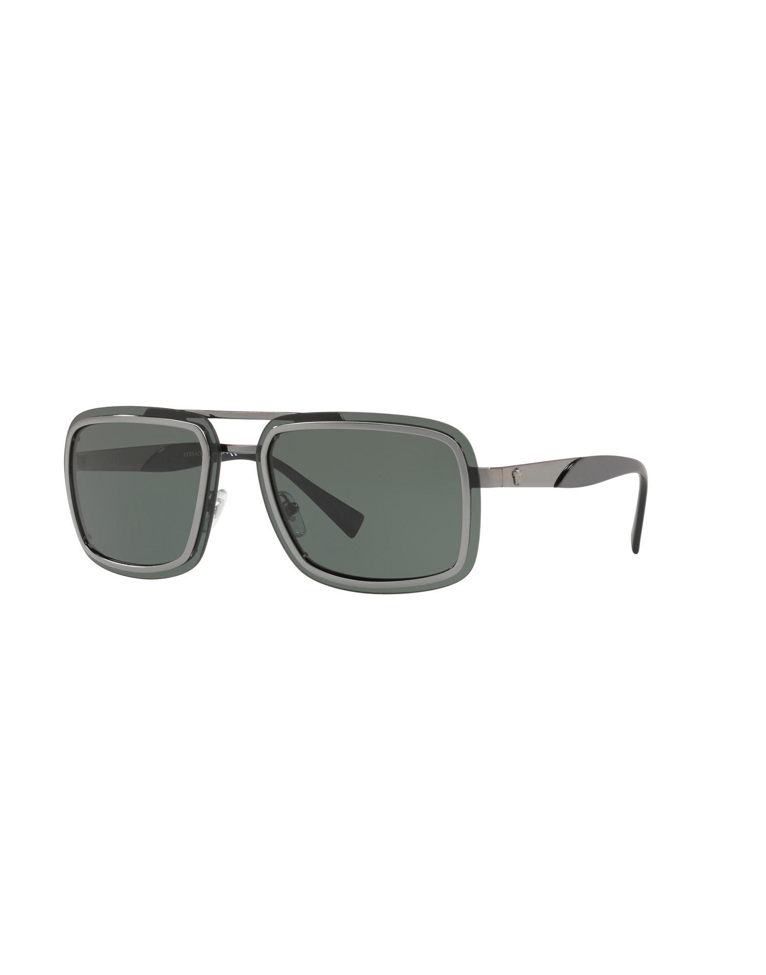 Occhiali Da Sole Versace Ve2183 - Uomo - Acquista online su