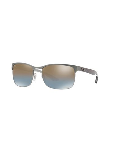 5c133ffdad Ray-Ban Rb8319ch - Sunglasses - Men Ray-Ban Sunglasses online on ...