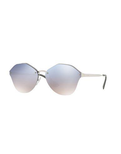 Γυαλιά Ηλίου Prada Pr 64Ts - Γυναίκα - Γυαλιά Ηλίου Prada στο YOOX ... 6a39df7d3a4