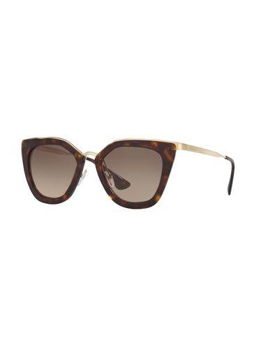 571fc6533e07 Prada Pr 53Ss - Sunglasses - Women Prada Sunglasses online on YOOX ...