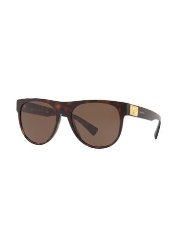 86355bfc6e Versace Ve4346 - Sunglasses - Men Versace Sunglasses online on YOOX ...