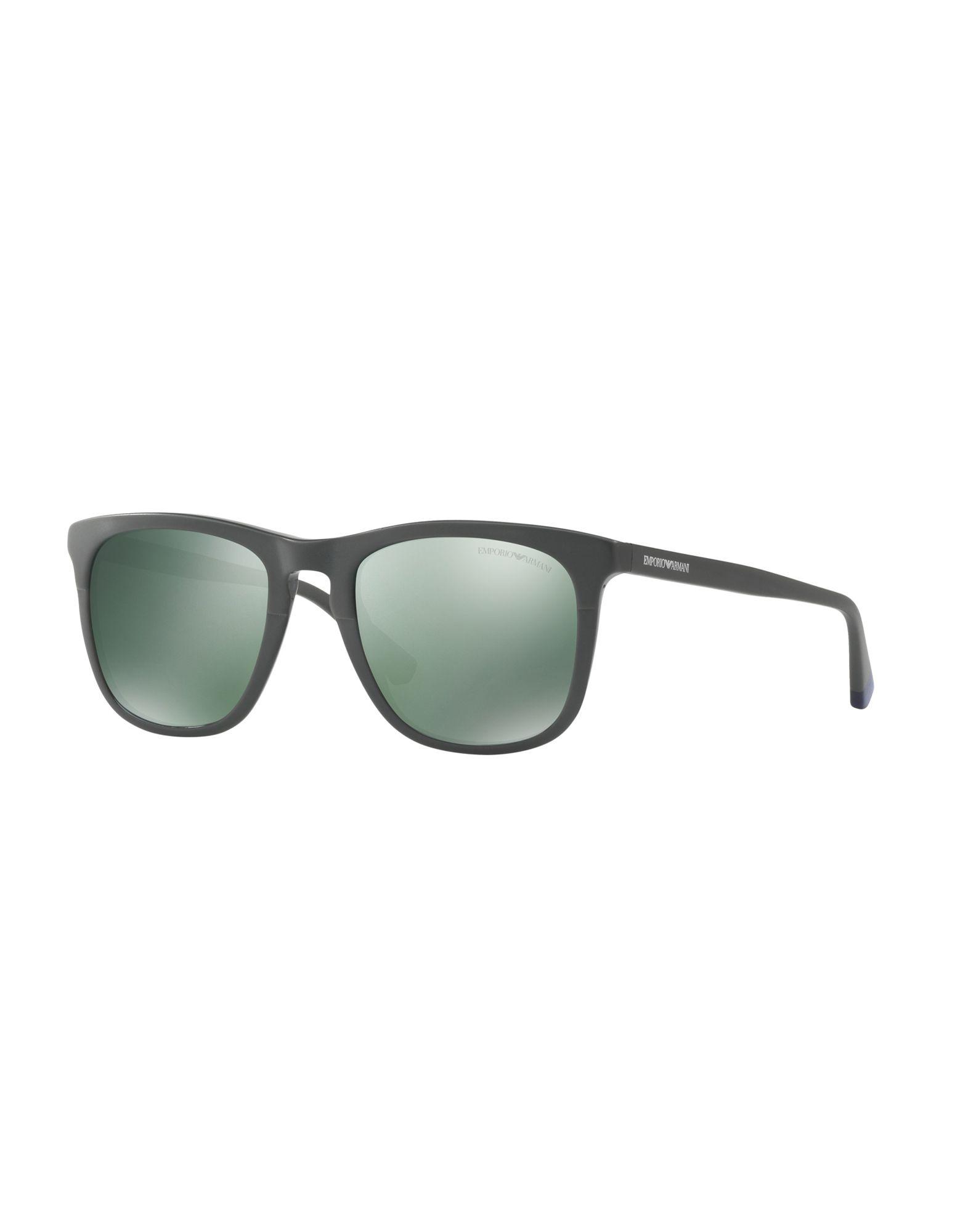 Occhiali Da Sole Emporio Armani Ea4105 - Uomo - Acquista online su