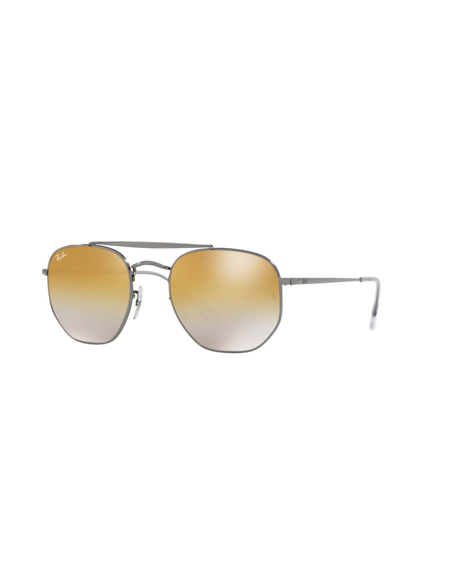 Occhiali Da Sole Ray-Ban Rb3648 The Marshal - Uomo - Acquista online su