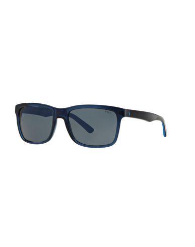 4173d0e8abc5 Polo Ralph Lauren Ph4098 - Sunglasses - Men Polo Ralph Lauren ...