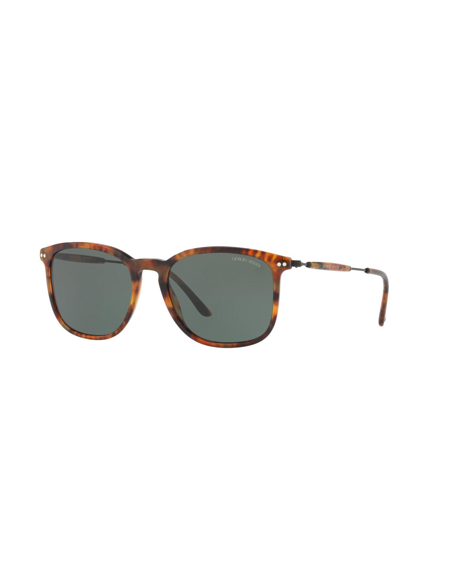 Occhiali Da Sole Giorgio Armani Ar8098 - Uomo - Acquista online su