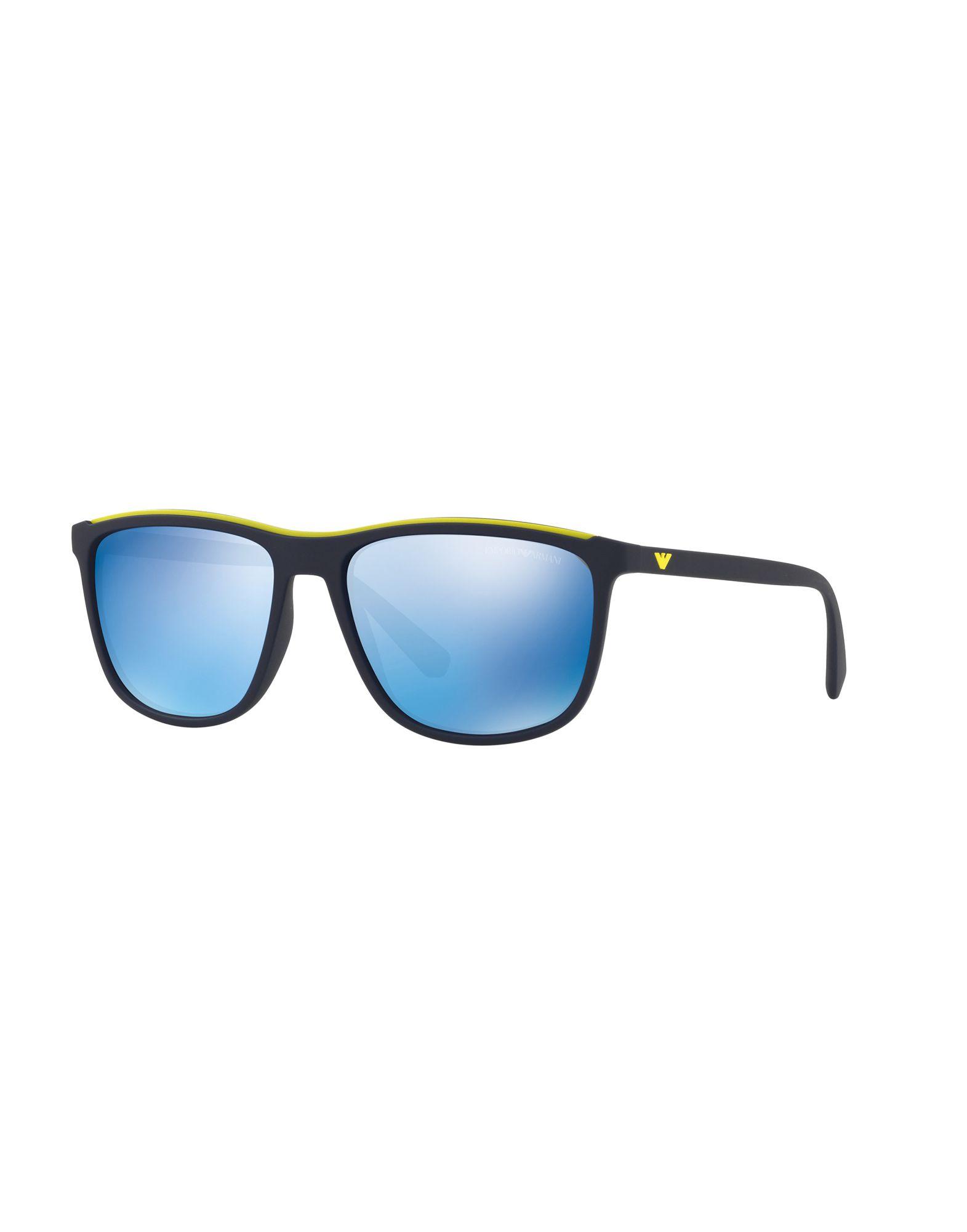 Occhiali Da Sole Emporio Armani Ea4109 - Uomo - Acquista online su