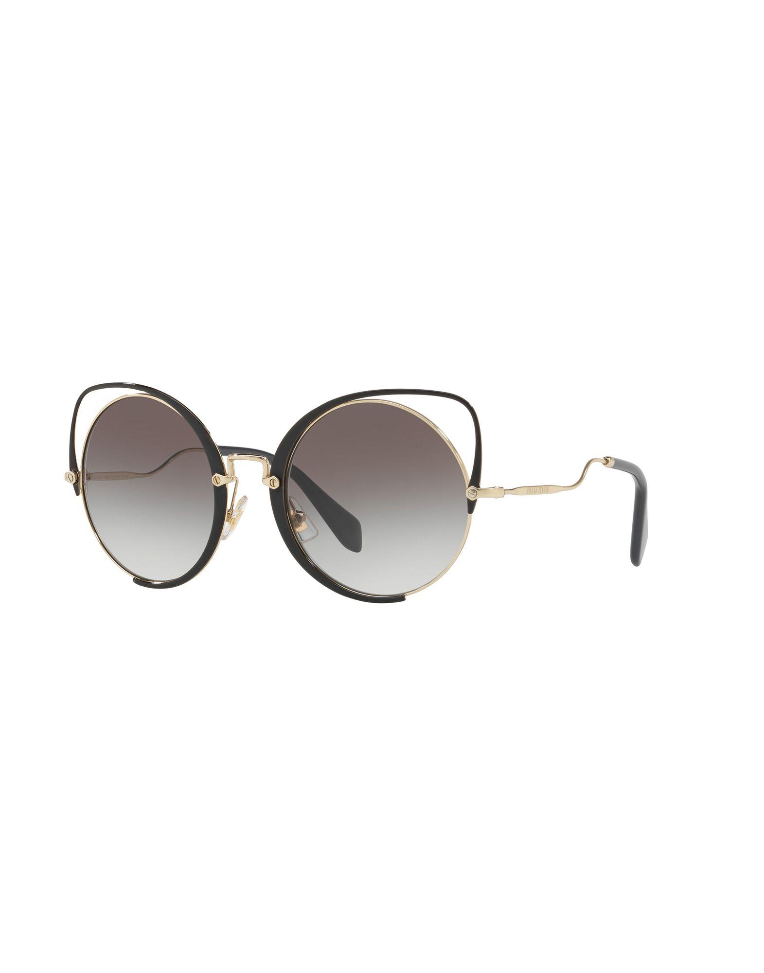 Occhiali Da Sole Miu Miu Mu 51Ts - Donna - Acquista online su