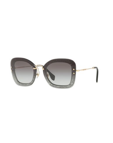 Miu Miu Mu 02ts Gafas De Sol billig ekstremt komfortabel I8zDfz