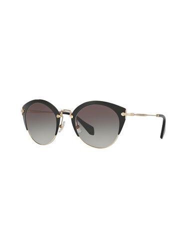 a59d4ae858e Miu Miu Mu 53Rs - Sunglasses - Women Miu Miu Sunglasses online on ...