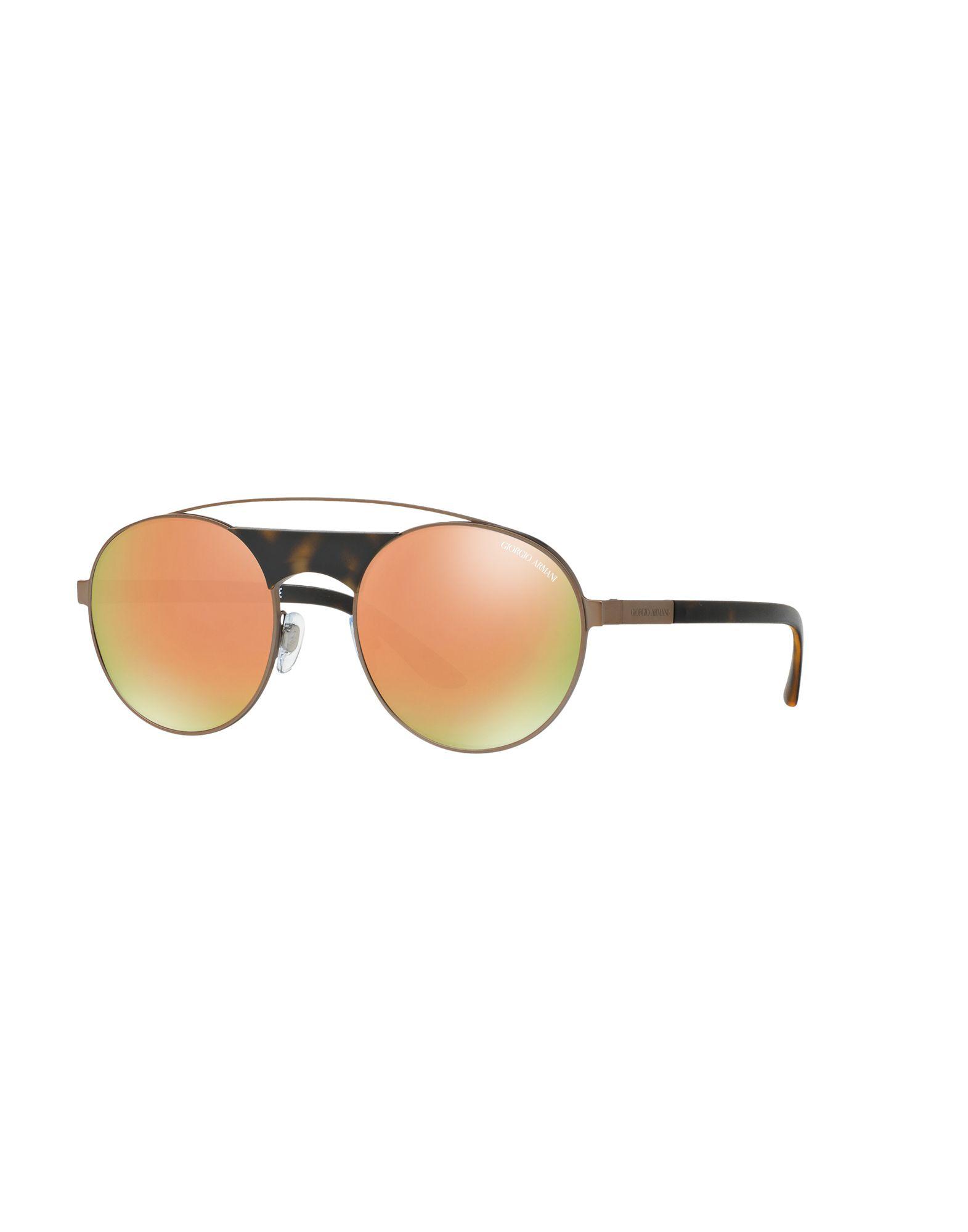 Occhiali Da Sole Giorgio Armani Ar6047 - Uomo - Acquista online su