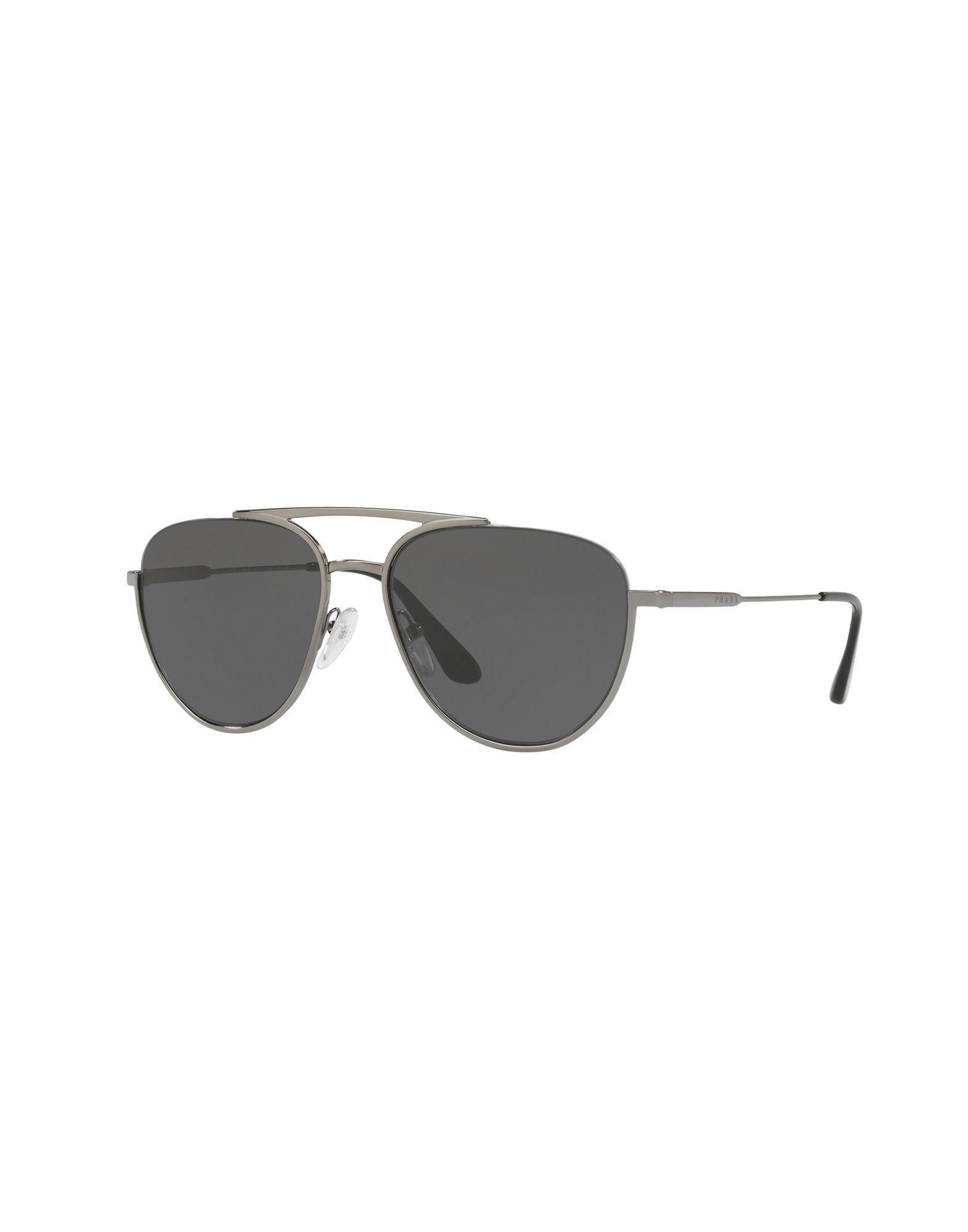 a basso prezzo 8cd32 e9157 Occhiali Da Sole Prada Pr 50Us - Uomo - Acquista online su ...