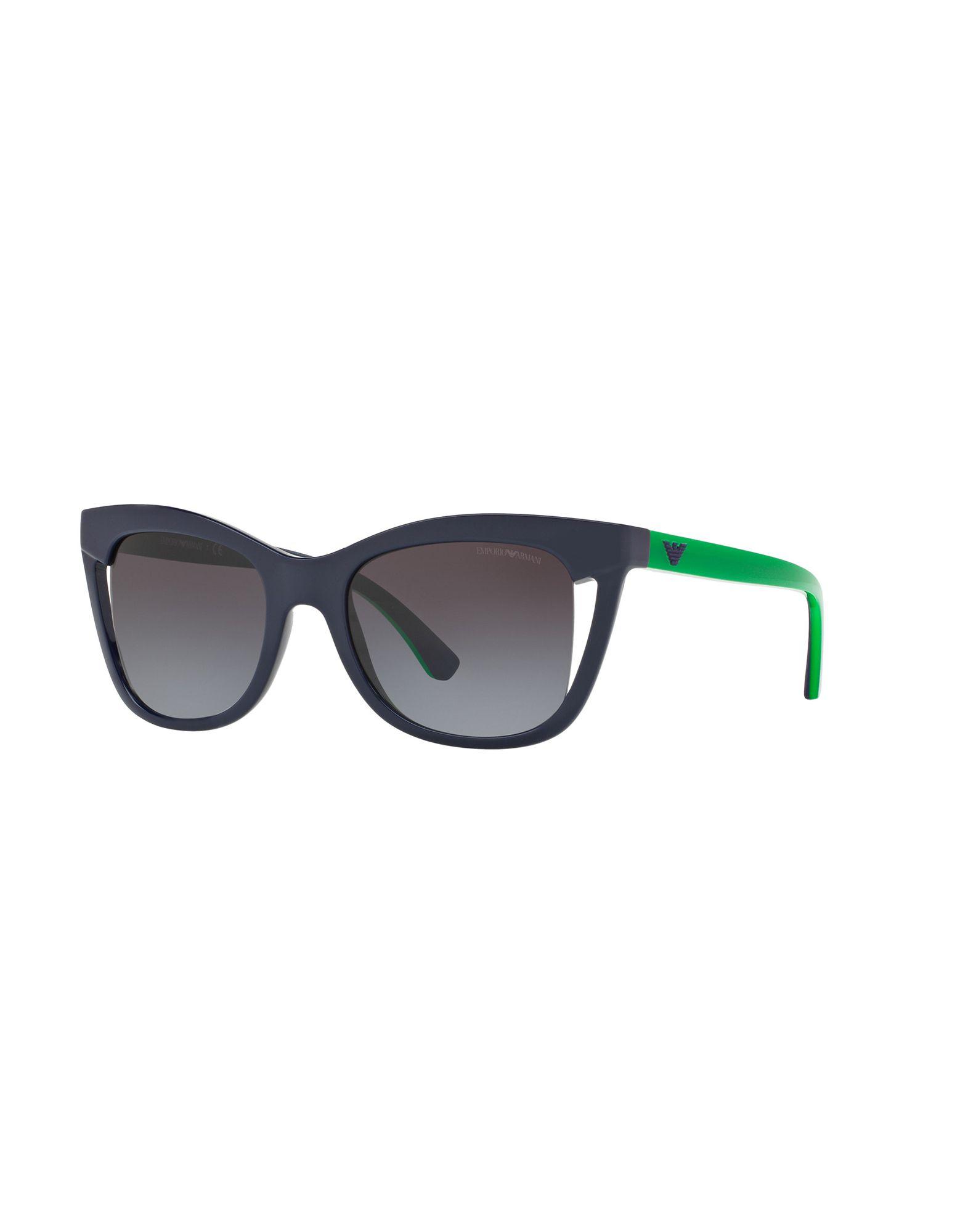 Occhiali Da Sole Emporio Armani Ea4088 - Donna - Acquista online su