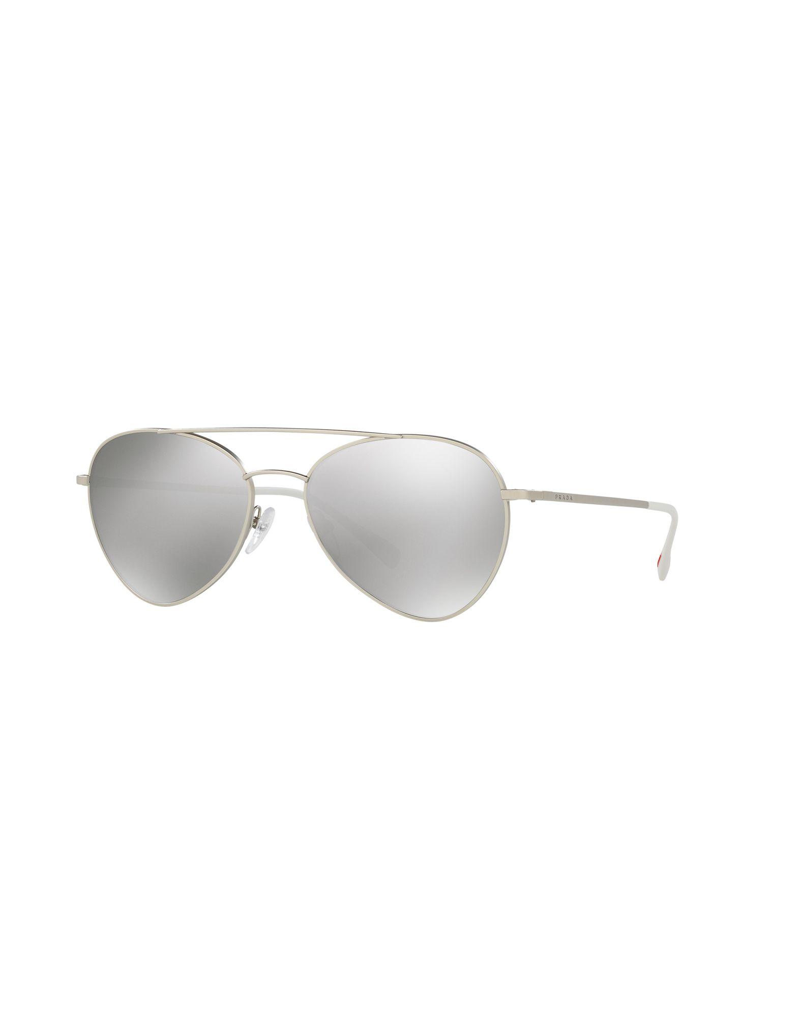 Occhiali Da Sole Prada Linea Rossa Ps 50Ss - Uomo - Acquista online su