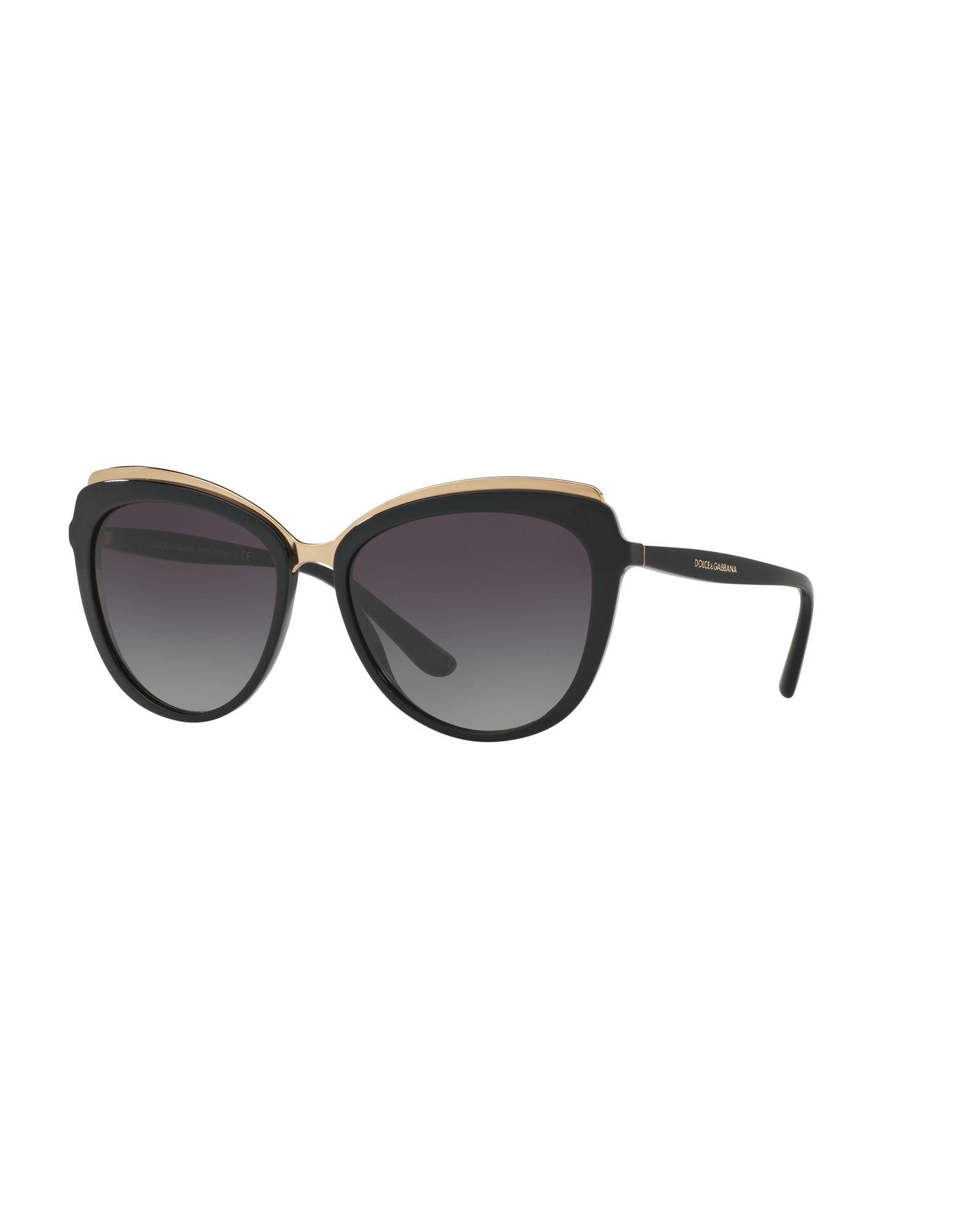 Occhiali Da Sole Donna Dolce & Gabbana Collezione Primavera-Estate e  Autunno-Inverno - Acquista online su YOOX