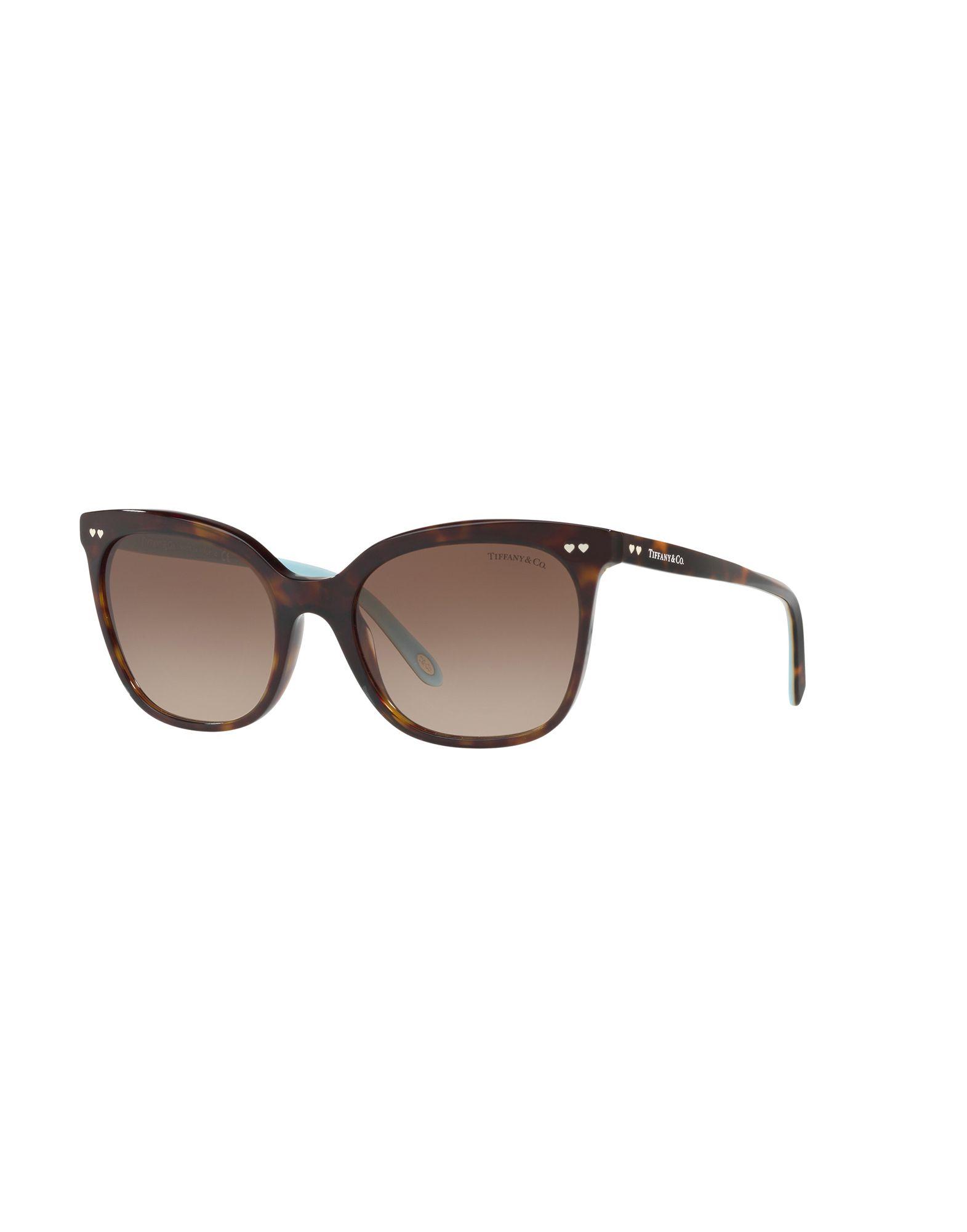 Gafas De Sol Tiffany & Co. Tf4140 - Mujer - Gafas De Sol Tiffany ...