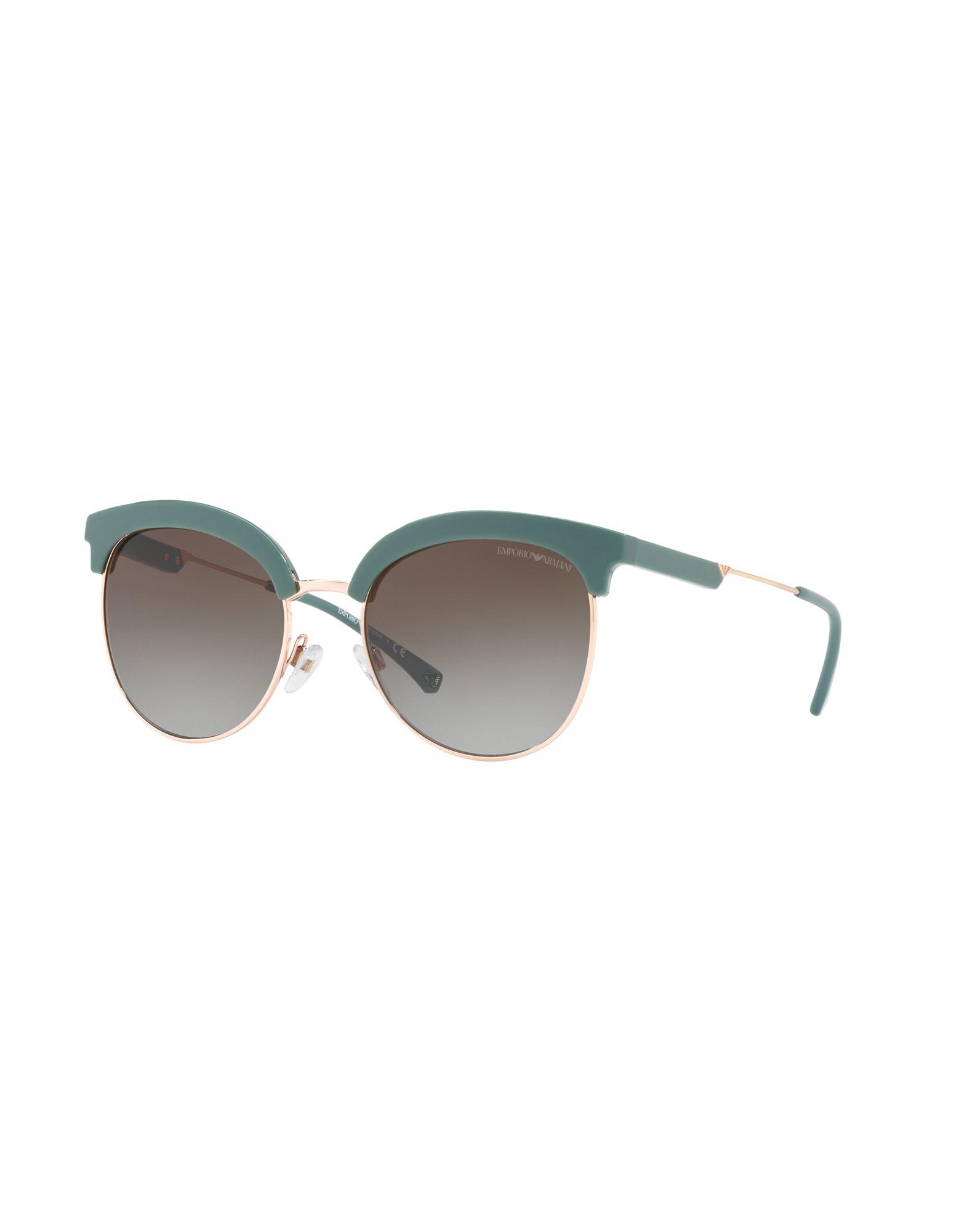 Occhiali Da Sole Emporio Armani Ea4102 - Donna - Acquista online su