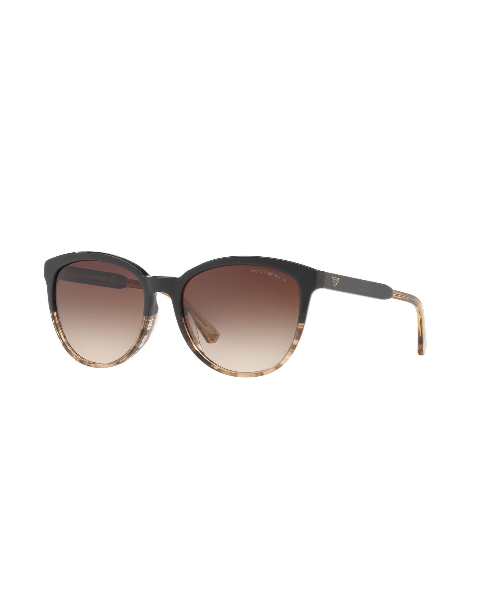 Occhiali Da Sole Emporio Armani Ea4101 - Donna - Acquista online su